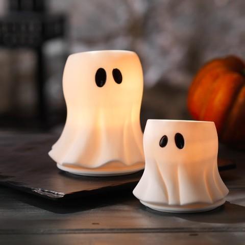 Porta Votiva Fantasma