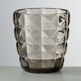 Bicchiere Diamante fume