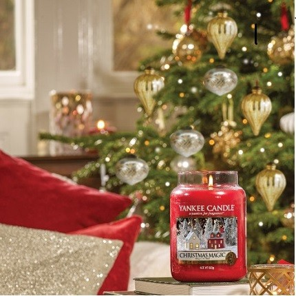 Yankee Candle the Perfect Christmas