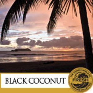 Black Coconut Auto, Diffusore Elettrico e Sfere Profumate