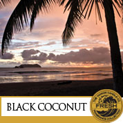 blackcoconut label