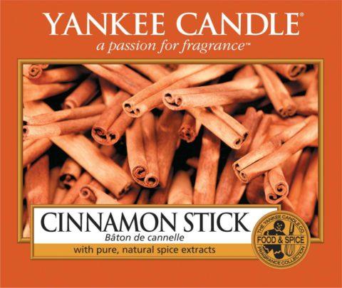 cinnamon stick label