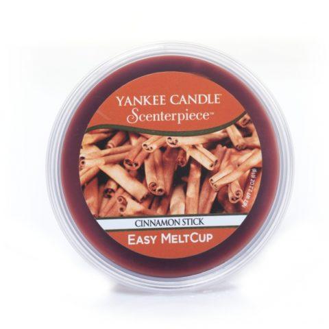 cinnamon stick, easy meltcup
