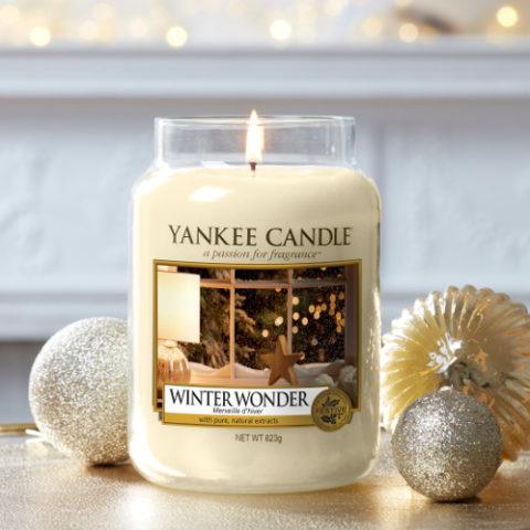 Winter Wonder ambiente