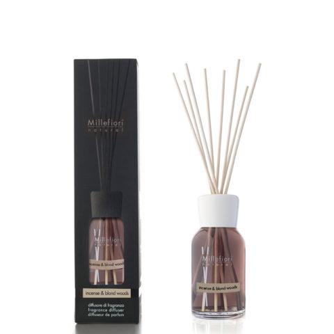 incense & blond woods millefiori diffusore bastoncini