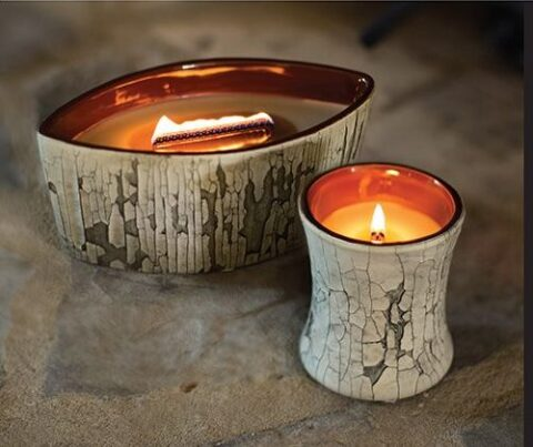 fireplace woodwick