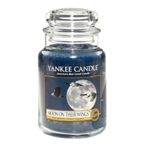 yankee candle premium moon on their wings