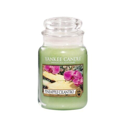 yankee candle premium pineapple cilantro