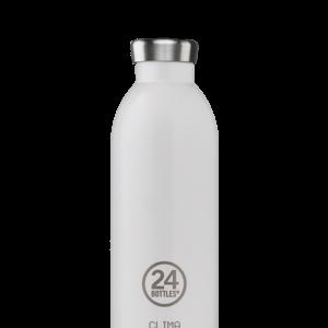 Clima Bottle Arctic White