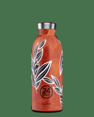 24 bottles clima ashanti batik
