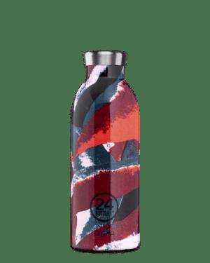 24 bottles clima flower flame