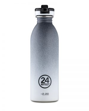 24 bottles urban tempo grey