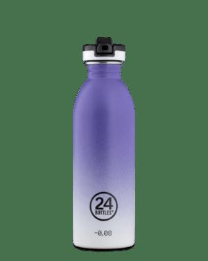 24 bottles urban sport purple rhythm