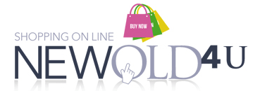 New Old For You – Shopping Online