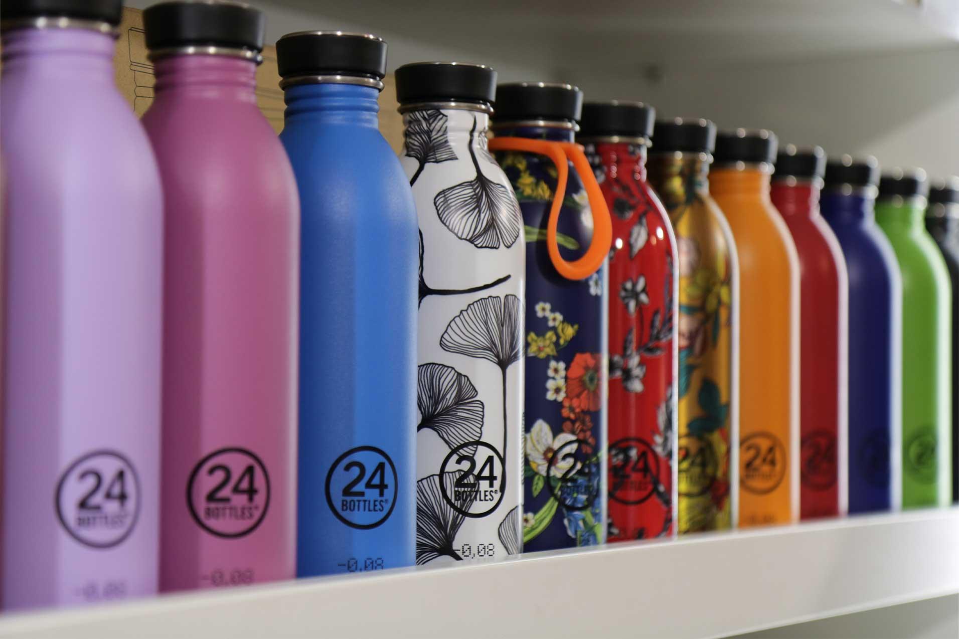 Read more about the article Le Migliori 5 Borracce Clima Bottle