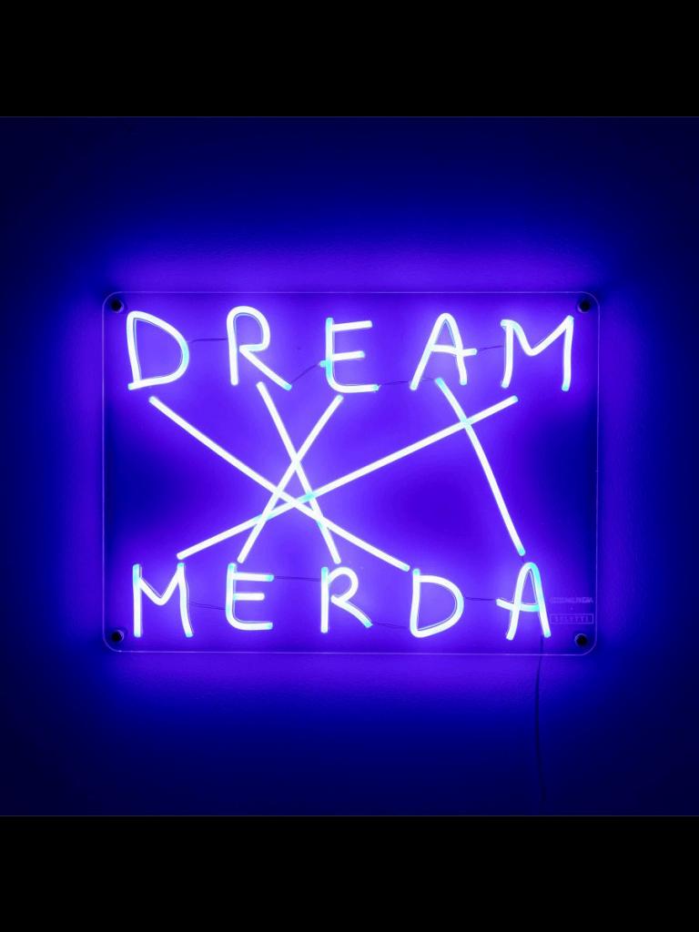 Dream Merda