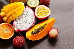 Le 5 migliori fragranze Yankee Candle alla frutta
