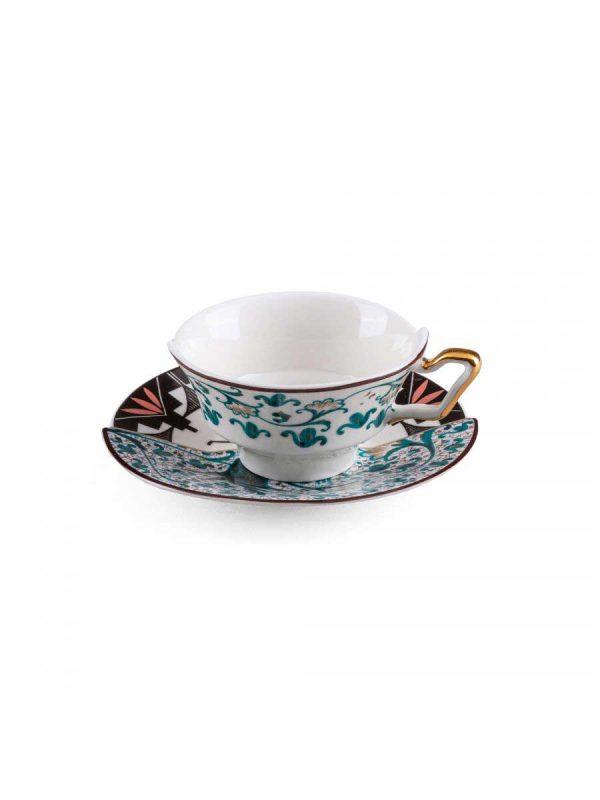 Tea Cup Aspero