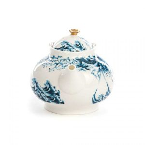 Teapot Smeraldina