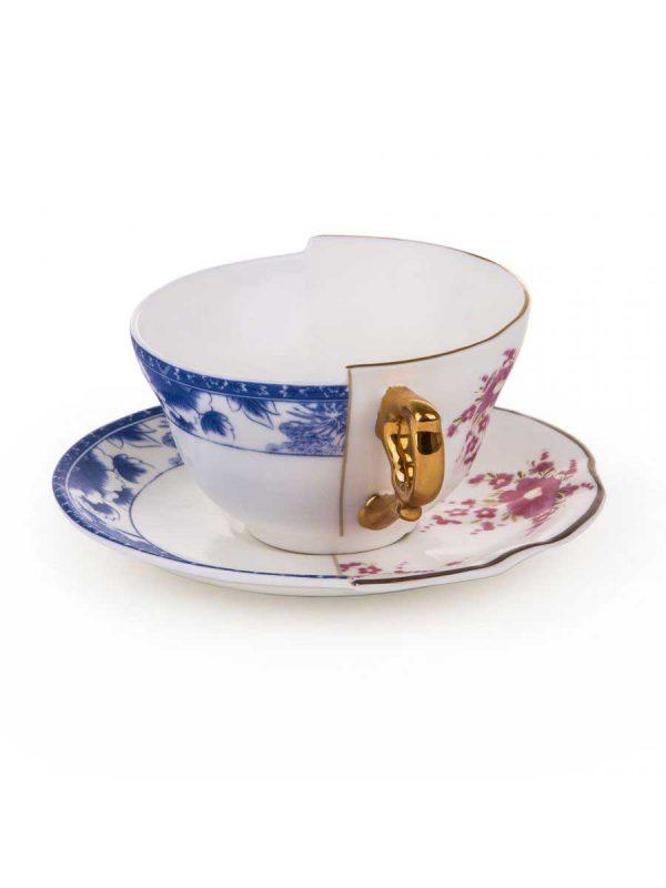 Tea Cup Zenobia