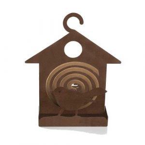 Porta Zampirone da tavolo Uccellino