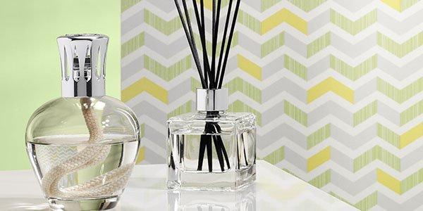 Read more about the article Diffusori a Bastoncino Lampe Berger perfetti per l'estate